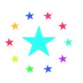 星 ゲーム クリックゲーム イメージ
