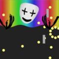 ゲーム phina.js 弾幕ゲーム ブラウザゲーム HTML5ゲーム 仮面 腕