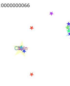 [phina.js]オブジェクトの操作 -位置、移動、衝突・クリック判定など- について