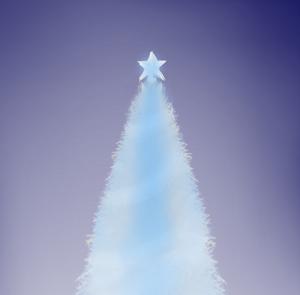 【ノベルゲーム】ガラス細工のクリスマス