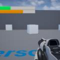 UnrealEngine4 UMGUI サムネイル