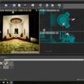 UnrealEngine4 ビューポート操作 オブジェクト選択 サムネイル