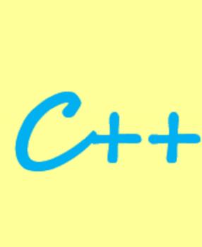 [C, C++学習]C, C++言語再学習ノート-10日目- –C++とは、クラスを小出しにオブジェクト指向について、ヘッダ、名前空間、ストリーム演算子、cout、endl、cin、stringクラス