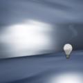 UnrealEngine4 ライトファンクション マテリアル ライト スクリーンショット