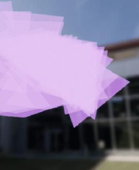 [UE4] 学習ノート2日目 -Unreal Engine 4ナイアガラエディタを触ってみた[C, C++]