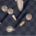 UnrealEngine4 ゲーム スクリーンショット ドーナツ 避ける アクションゲーム ブラウザゲーム チュロス