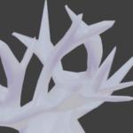 [Blender 2.8] オブジェクト同士の結合、差分、交差演算  [ブーリアンモディファイアー]