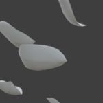 [Blender 2.8] 複製方法の種類一覧
