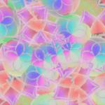 Blender ミラー Mirror 配列 Array モディファイアー 3DCG モデリング