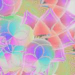 [Blender 2.8] 1つのオブジェクトから何倍もの大量複製 [配列モディファイアー]