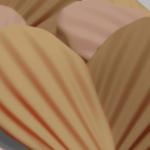[Blender 2.8] 伝染(線)するメッシュ変形[プロポーショナル編集]