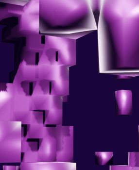 [Blender 2.8] メッシュを単純化、再構築 [リメッシュモディファイアー]