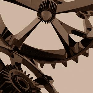 [Blender 2.8] 頂点数減量でパフォーマンス向上 [ポリゴン数削減モディファイアー]