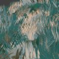 Blender カスタム法線 カスタム分割法線 分割カスタム法線 法線編集 normals 3DCG モデリング 草 草原 パーティクル ヘアー
