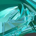 [Blender 2.8] 形を変えずに見た目を変える Part 1 [シェーディング]