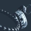 Blender 重さ付き法線 ベベル 三角面化 モディファイアー 3DCG モデリング トーラス 面の強さ