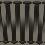 [Blender 2.8] リアルな陰影からアニメっぽい陰影まで [法線編集モディファイアー]