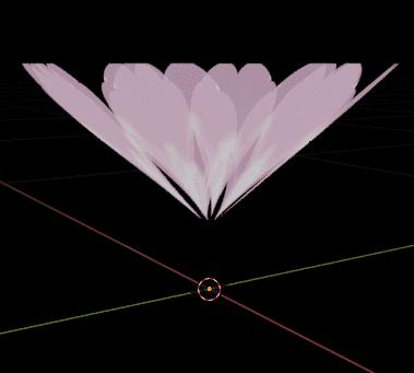 Blender 平面メッシュ UVエディター UVマップ UV展開 3DCG モデリング