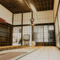 Blender UV投影 モディファイアー ベイク テクスチャマッピング 3DCG モデリング