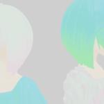 Blender シェイプキー 3DCG モデリング 口 表情モーフ