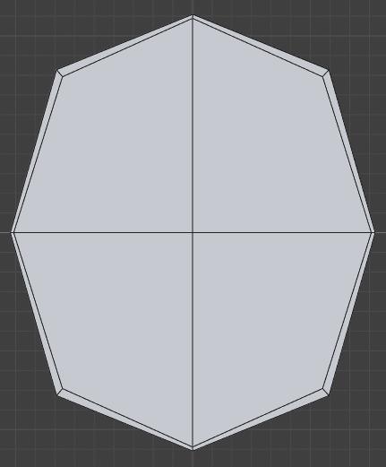 Blender  3DCG モデリング