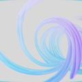 Blender ラティス モディファイアー 立方体 3DCG モデリング
