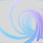 [Blender 2.8] 細分化した緻密なメッシュもまとめて変形 [ラティスモディファイアー]