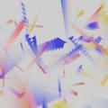 Blender 爆発 モディファイアー 3DCG モデリング 風船 破裂