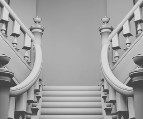 [Blender 2.8] 型に合わせるように変形 [キャストモディファイアー]
