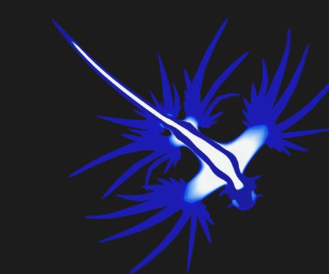 [Blender 2.9] 形状を維持しながら変形  [ラプラシアン変形モディファイアー]