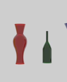 [Blender 2.9] シンプルな回転やスケーリングの変形 [シンプル変形モディファイアー]