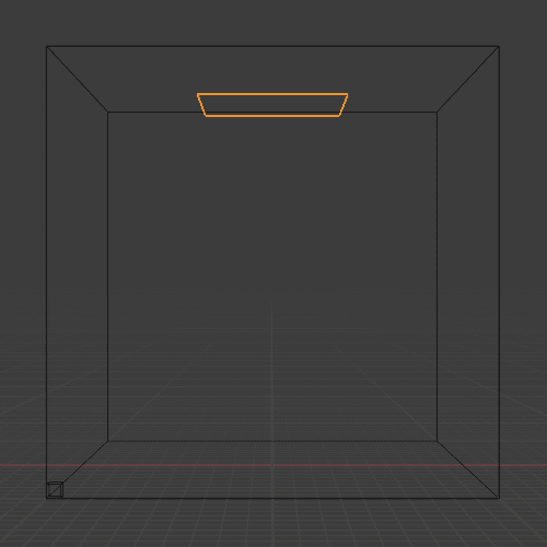 Blender 流体 物理シミュレーション フロー 3DCG